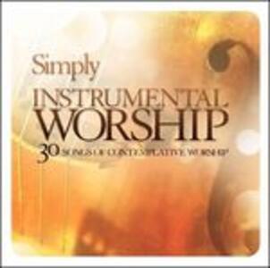 Simply Instrumental Worship - CD Audio