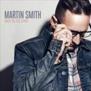 Back to the Start - CD Audio di Martin Smith