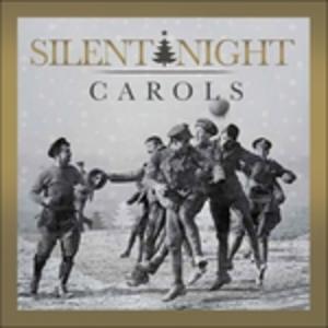 CD Silent Night Carols