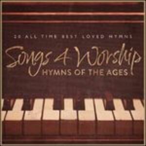 CD Songs 4 Worship. Hymns