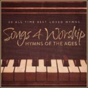 CD Songs 4 Worship. Hymns
