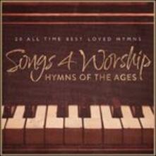 Songs 4 Worship. Hymns - CD Audio