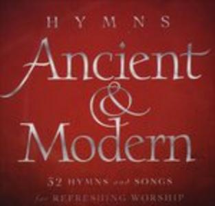 CD Hymns, Ancient & Modern