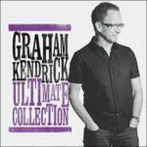 CD Ultimate Collection di Graham Kendrick