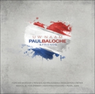 CD Uw Naam di Paul Baloche