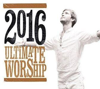 CD Ultimate Worship 2016