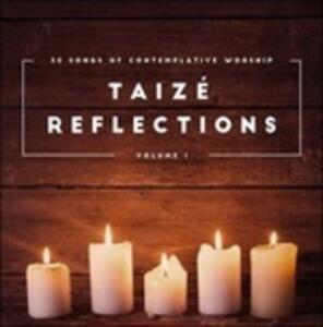 Taize Reflections - CD Audio