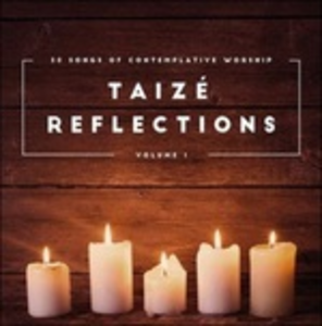 CD Taize Reflections