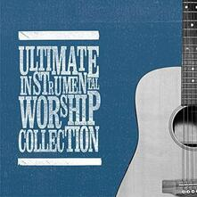 Ultimate Instrumental Worship Collection - CD Audio
