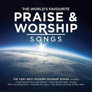 World's Favourite - CD Audio
