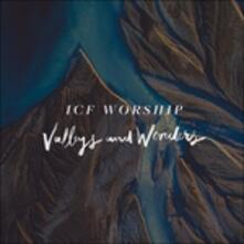 Valleys and Wonders - CD Audio di ICF Zürich