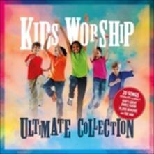 Kids Worship.ultimate - CD Audio