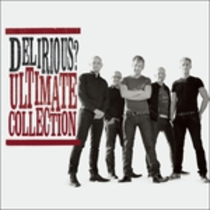 CD Ultimate Collection di Delirious