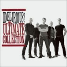 Ultimate Collection - CD Audio di Delirious