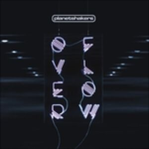 CD Overflow di Planetshakers