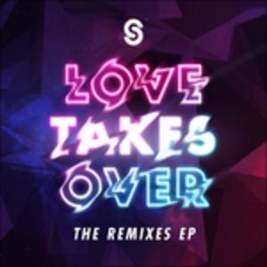 CD Love Takes Over di Soul Survivor