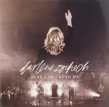 Here I Am - Send Me - CD Audio di Darlene Zschech