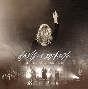 Here I Am Send Me (Live) - CD Audio di Darlene Zschech