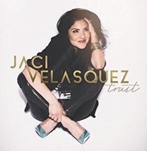 Trust - CD Audio di Jaci Velasquez