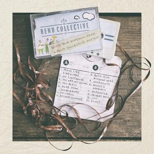 Build Your Kongdom Here - CD Audio di Rend Collective