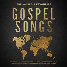 World's Favourite Gospel Songs - CD Audio