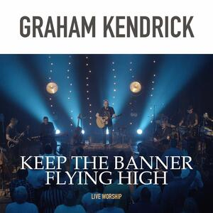 Restless - CD Audio di Graham Kendrick