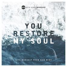 You Restore My Soul. Live - CD Audio di New Wine Worship
