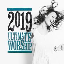 Ultimate Worship 2019 - CD Audio