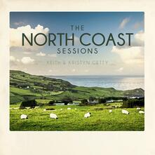 North Coast Sessions - CD Audio di Keith Getty,Kristyn Getty