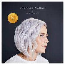 Made for You. Live - CD Audio di Lou Fellingham