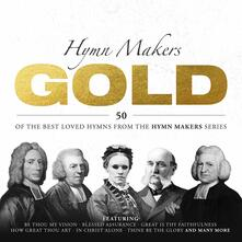 Hymnmakers Gold - CD Audio