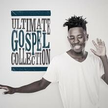 Ultimate Gospel Collection - CD Audio