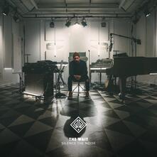 The Wait. Silence the Noise - CD Audio di David Leonard