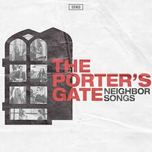 Neighbor Songs - CD Audio di Porter's Gate