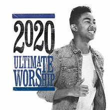 Ultimate Worship 2020 - CD Audio