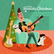 Christmas - CD Audio di Lincoln Brewster