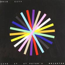 Change (Live) - CD Audio di Bright City