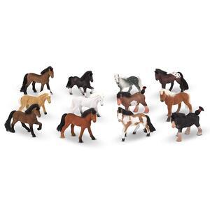 Melissa & Doug Pasture Pals Collectible Horses