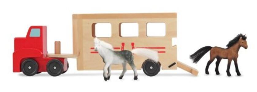 Camion Trasporto Cavalli 14097 - 2