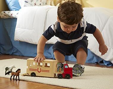 Camion Trasporto Cavalli 14097 - 22