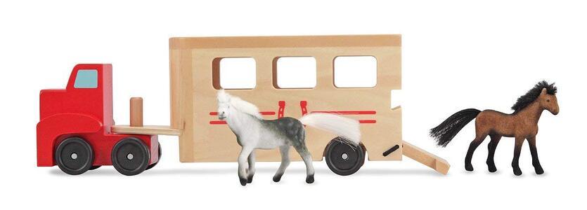 Camion Trasporto Cavalli 14097 - 24