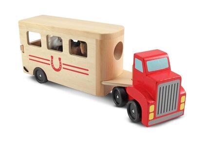 Camion Trasporto Cavalli 14097 - 27