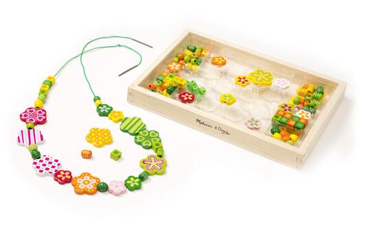 Flower Power Bead Set - 2
