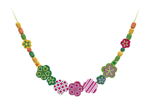 Flower Power Bead Set - 5