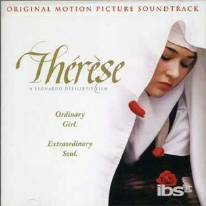 Foto Cover di Therese, CD di  prodotto da Xenon
