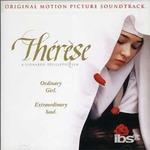Cover CD Colonna sonora Thérèse