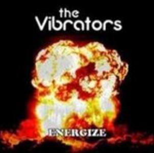 Vinile Energize Vibrators