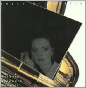 """Musica X Pf Del 900 """"ombre di Francia"""" - CD Audio"""