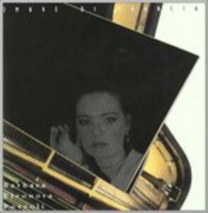 """CD Musica X Pf Del 900 """"ombre di Francia"""""""