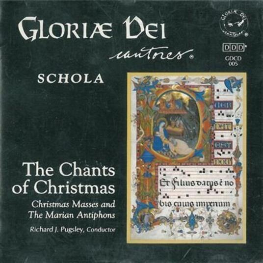 Canti di Natale - CD Audio